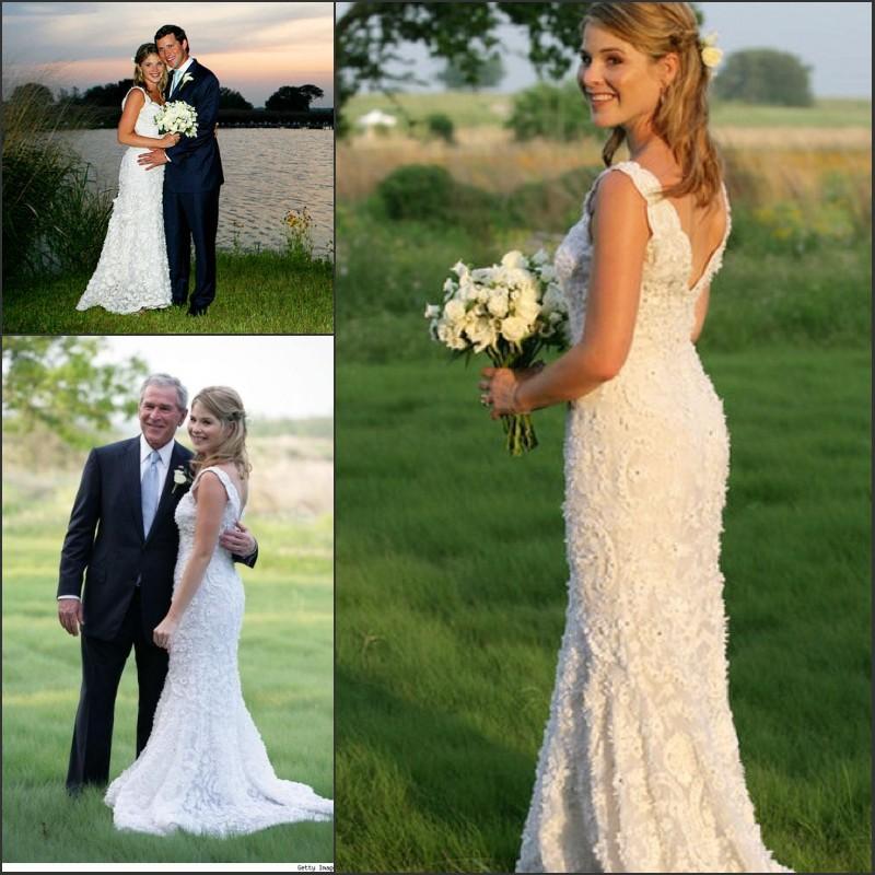 Celebrity-font-b-Wedding-b-font-font-b-Dress-b-font-font-b-Jenna-b-font
