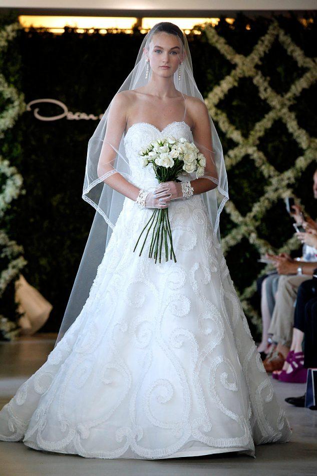 88ad849ce vestido de novia Archives