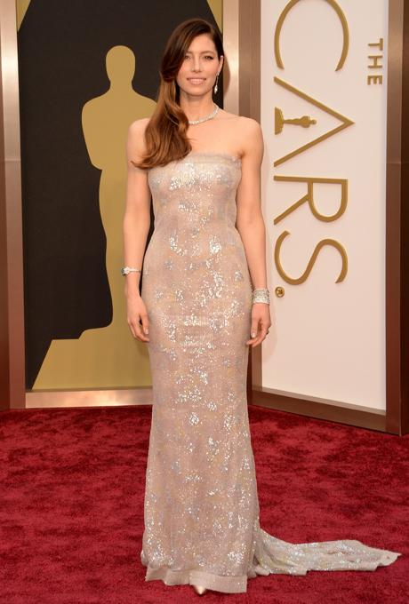 oscars-2014-best-dresses-jessica-biel