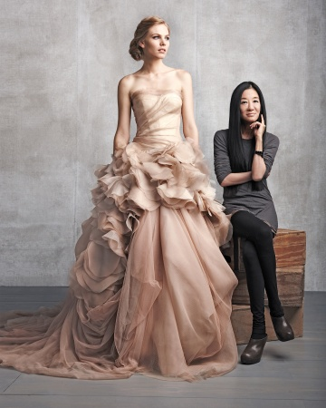 Vestidos de boda de vera wang