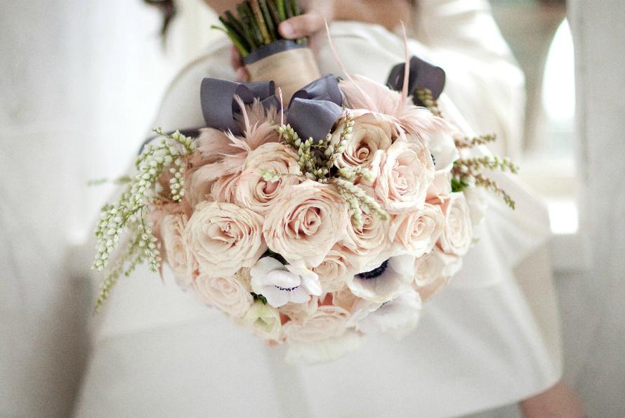 Whimsical Wedding Ideas Bridal Bouquet Original
