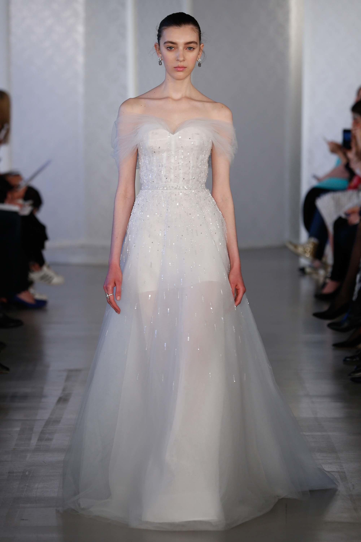 03 Oscar De La A Bridal Spring 17