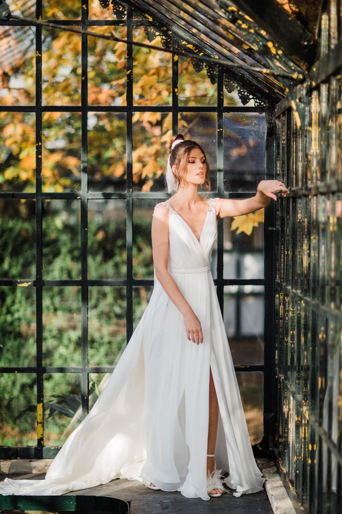 Gio Rodrigues Bridal Athens