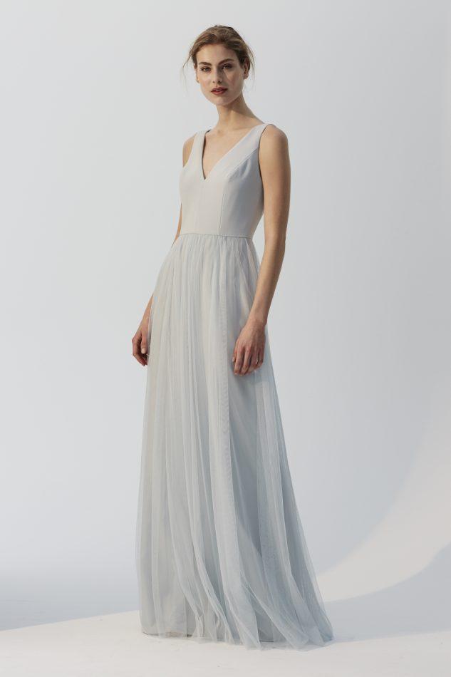 Vestido de invitada Farah Novias