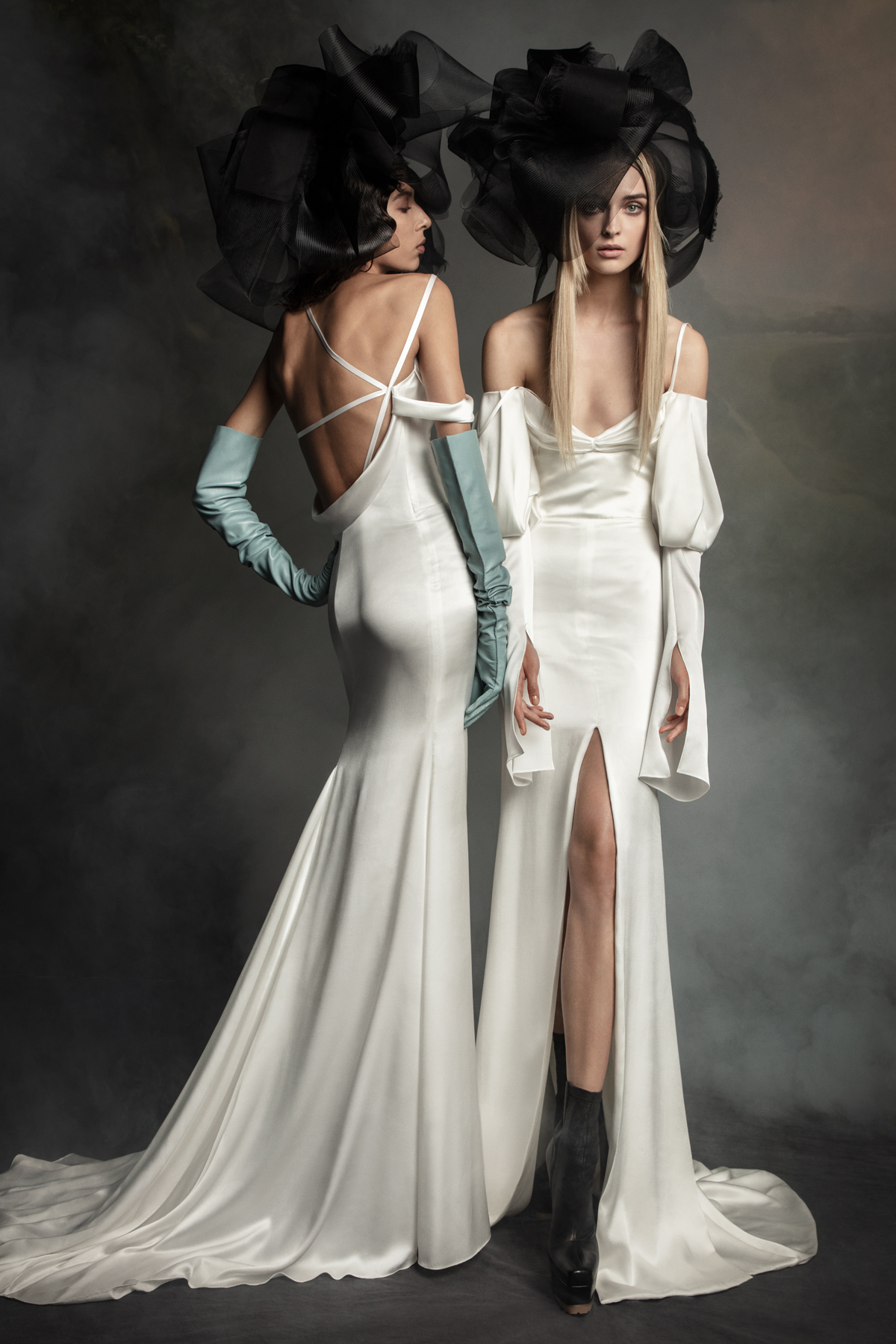 vera Wang bridal Fall 2020 Polly - Jane