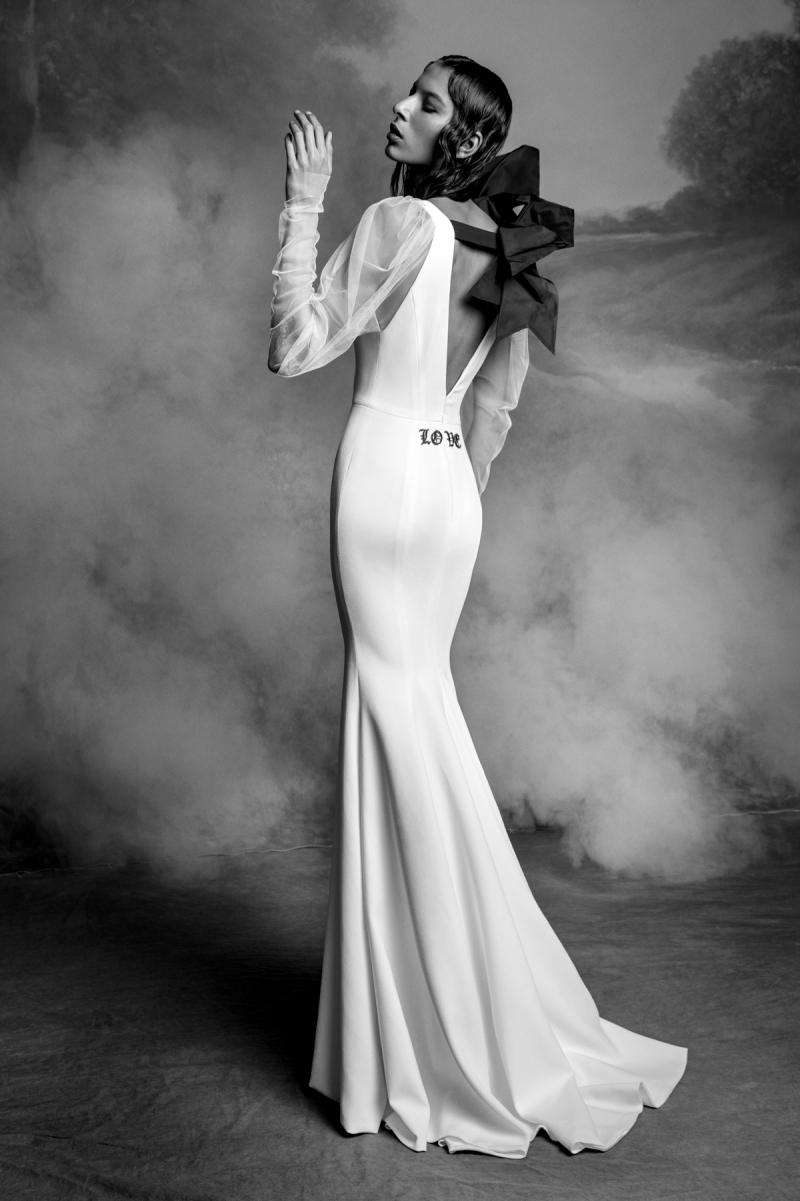 Vera Wang Bridal Otoño 2020 Helen