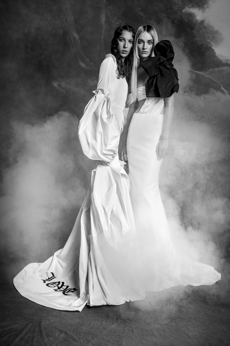 Vera Wang bridal fall 2020 Betty -Joan