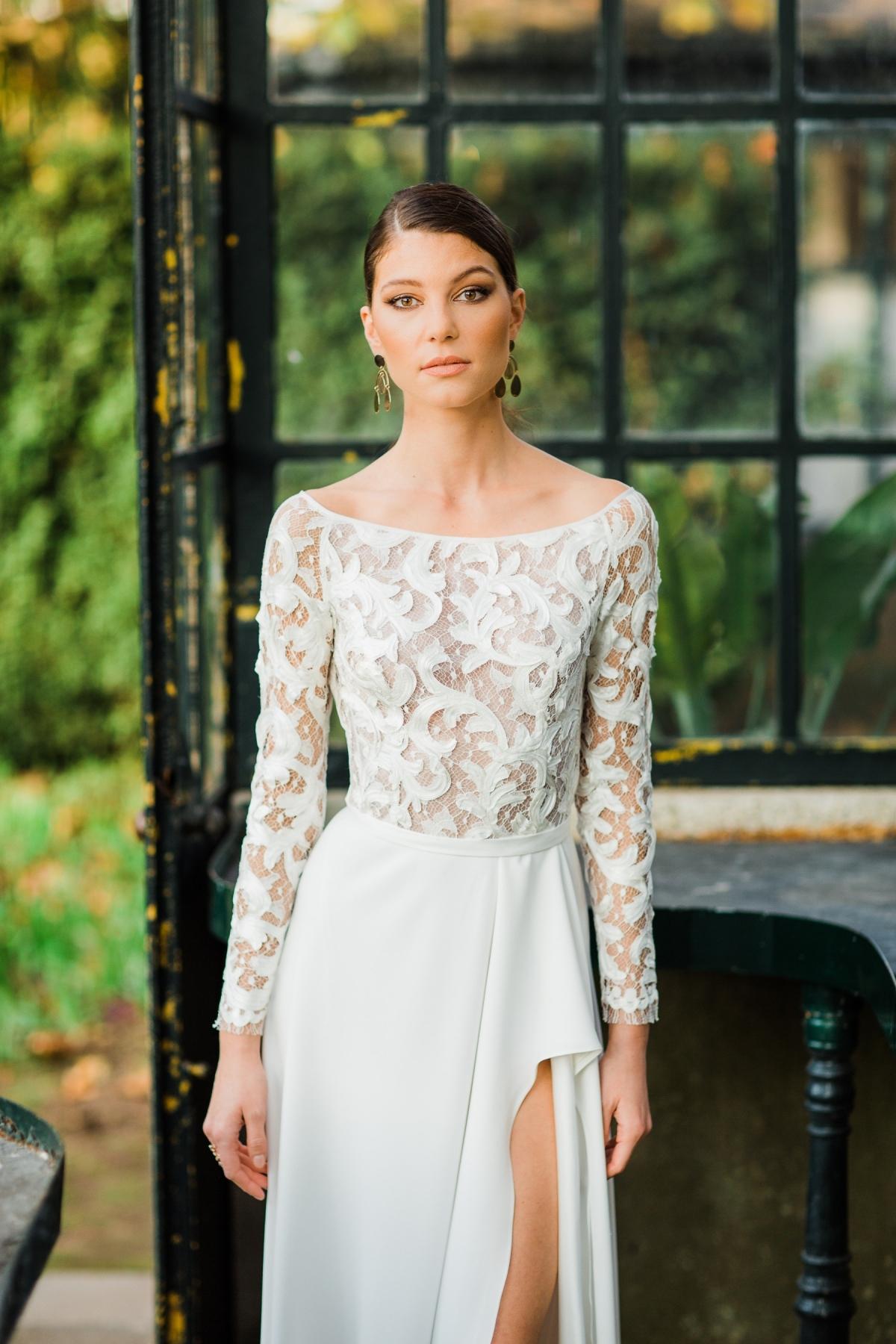 Gio Rodrigues Bridal Spring 2019 Delhi