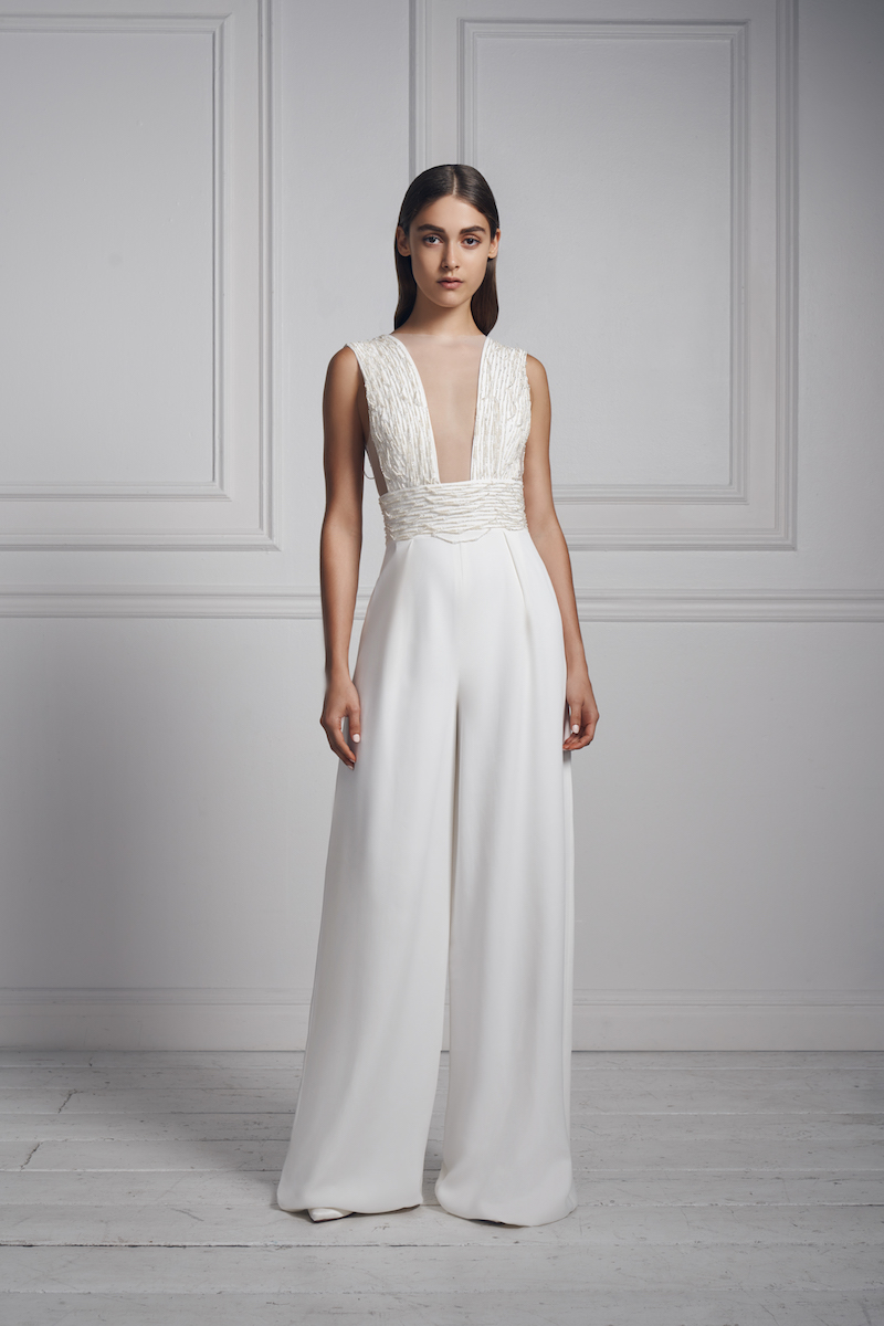 Anne Barge bridal Fall 2020 AlterEgo
