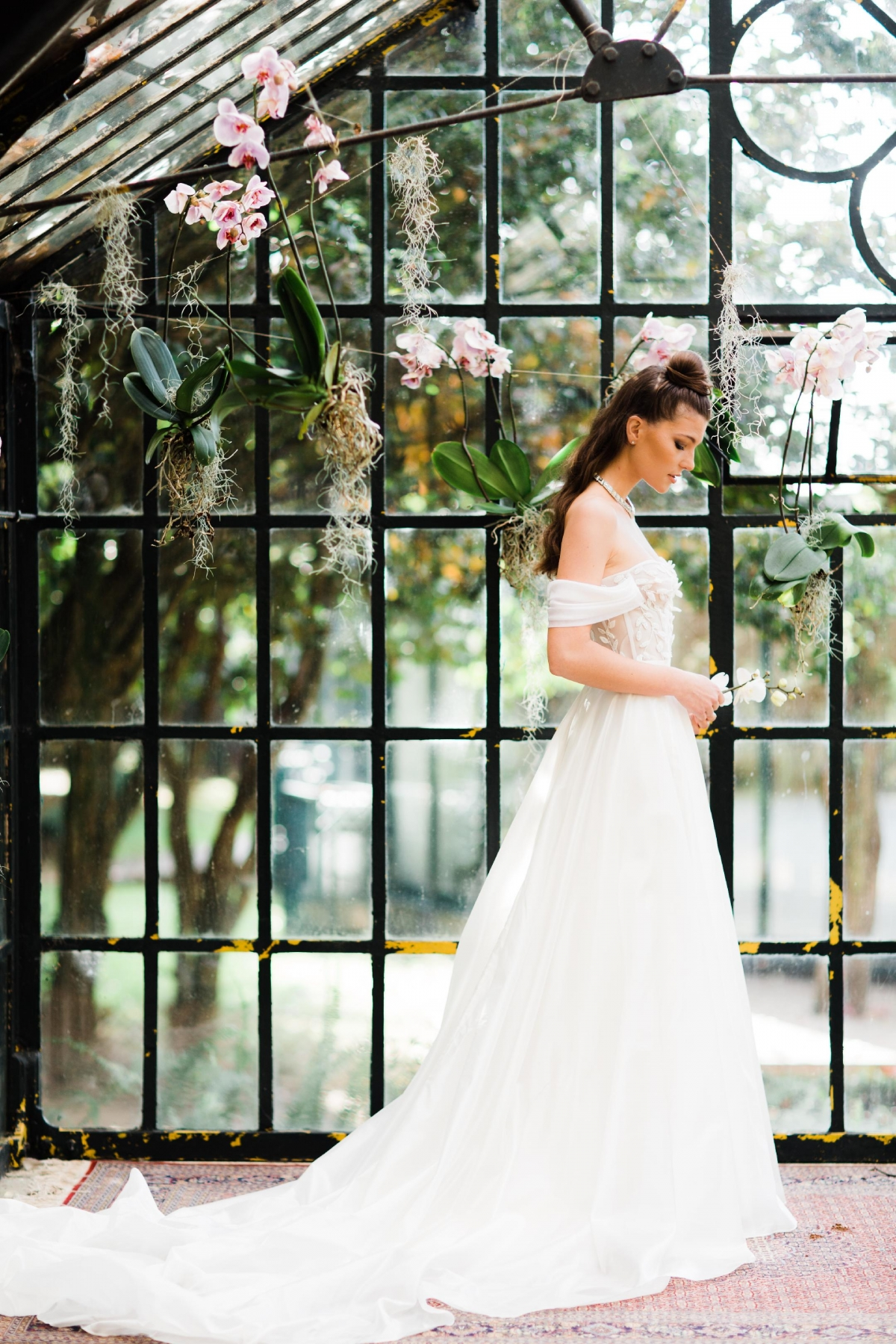 Gio Rodrigues Bridal Spring 2019 Bavaria