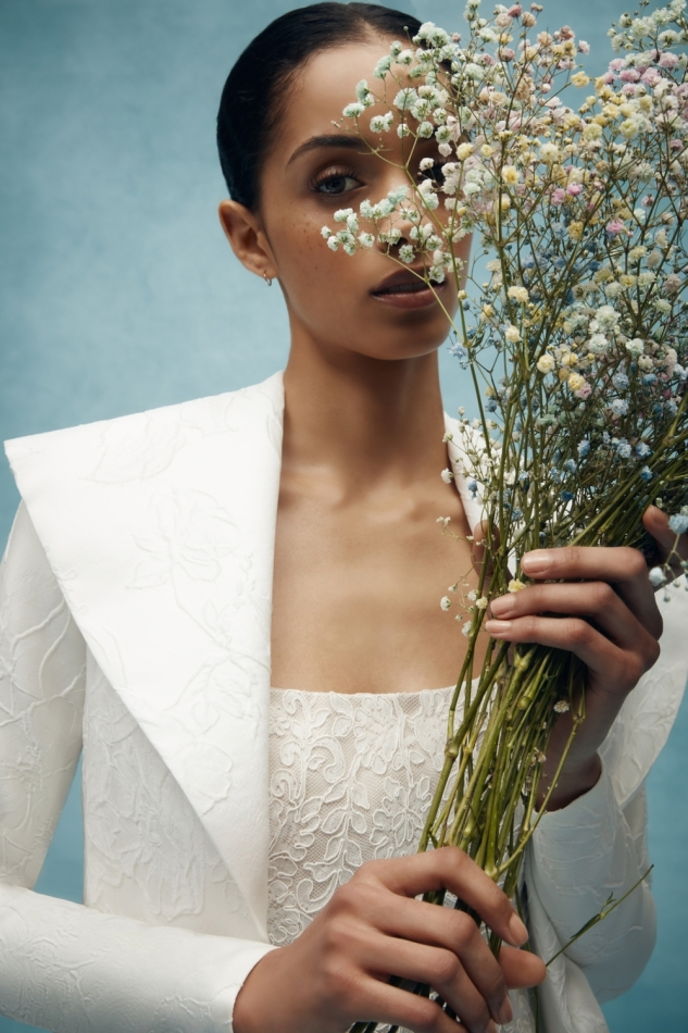 Anne Barge Spring 2020 bridal