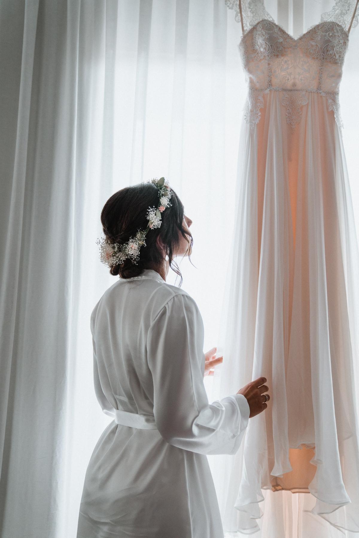 Farah Novias Real Brides / Alba