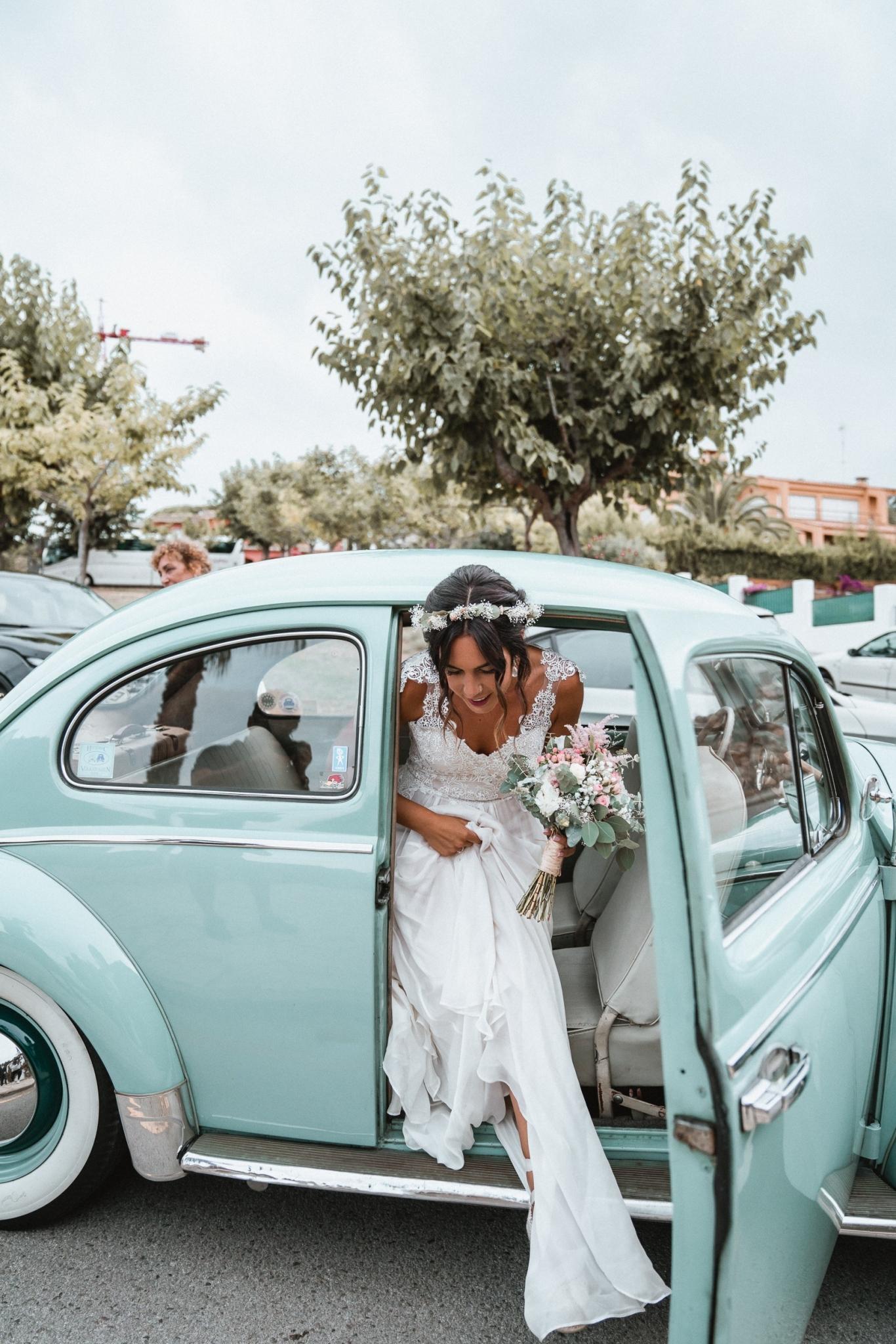 Real Bride Alba
