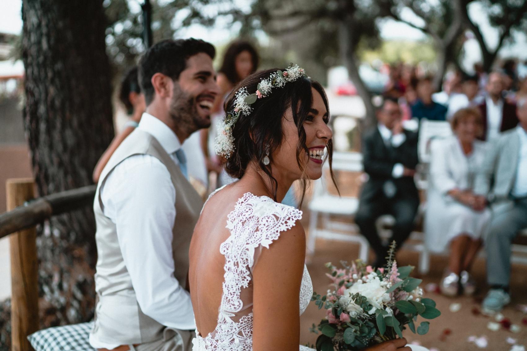 Farah Novias Alba y Carlos