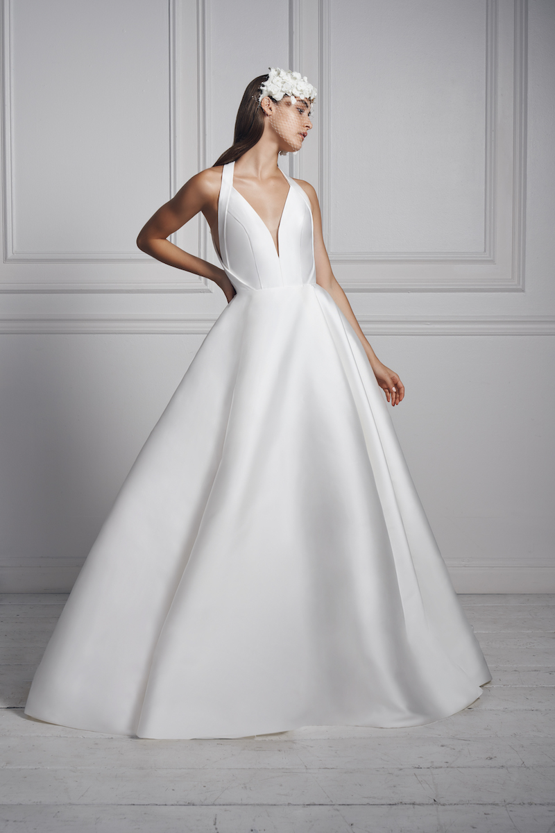 Anne Barge bridal Fall 2020 Dance with me