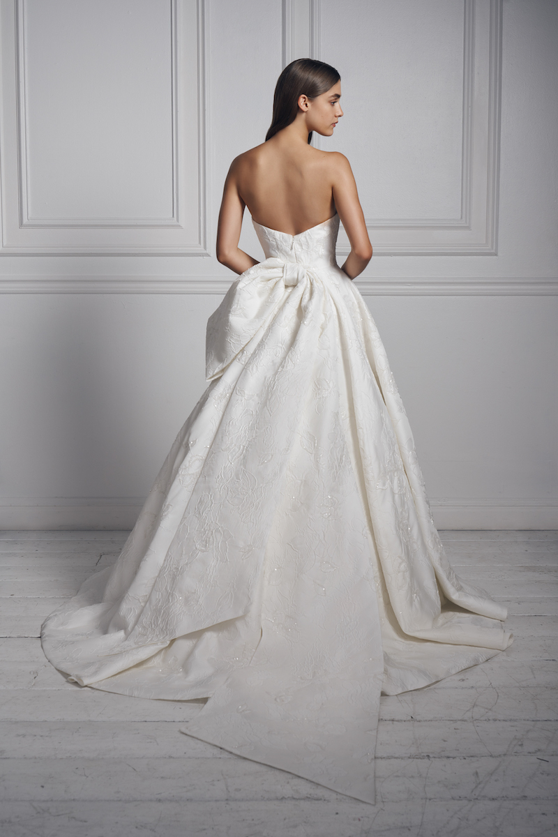 Anne Barge bridal Fall 2020 Dream Weaver