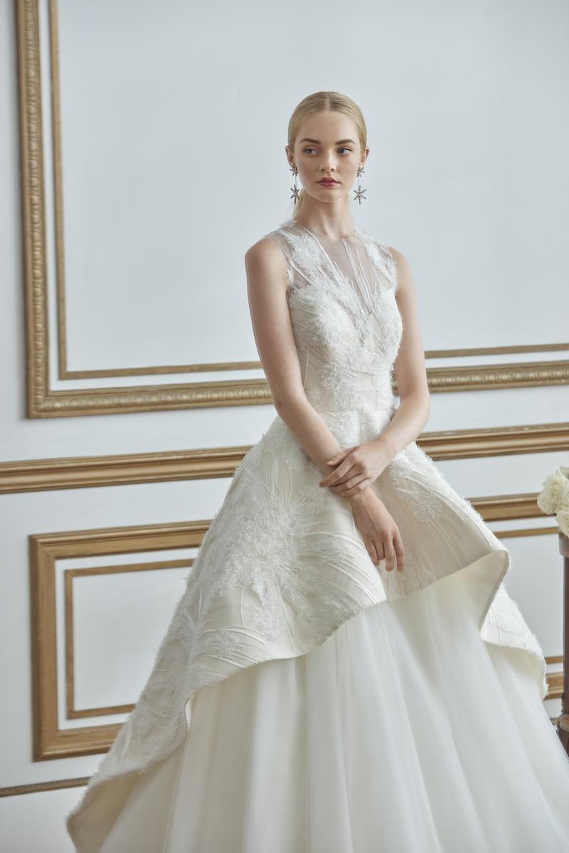 Sarah Nouri Fall 2021 Josephine gown