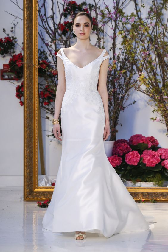 BRIDAL FASHION WEEK APRIL 2016