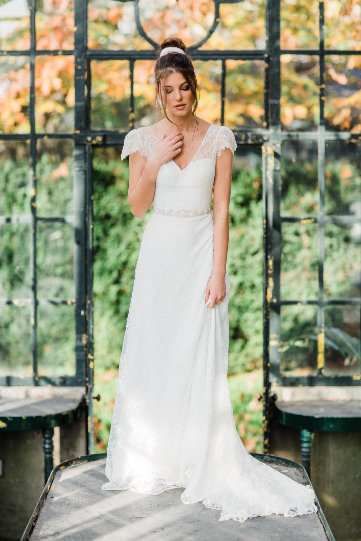 Gio Rodrigues Bridal Spring 2019 Milan