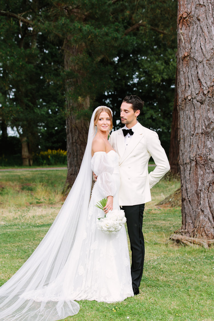 MIllie Mackintosh Wedding Dress / Halfpenny London