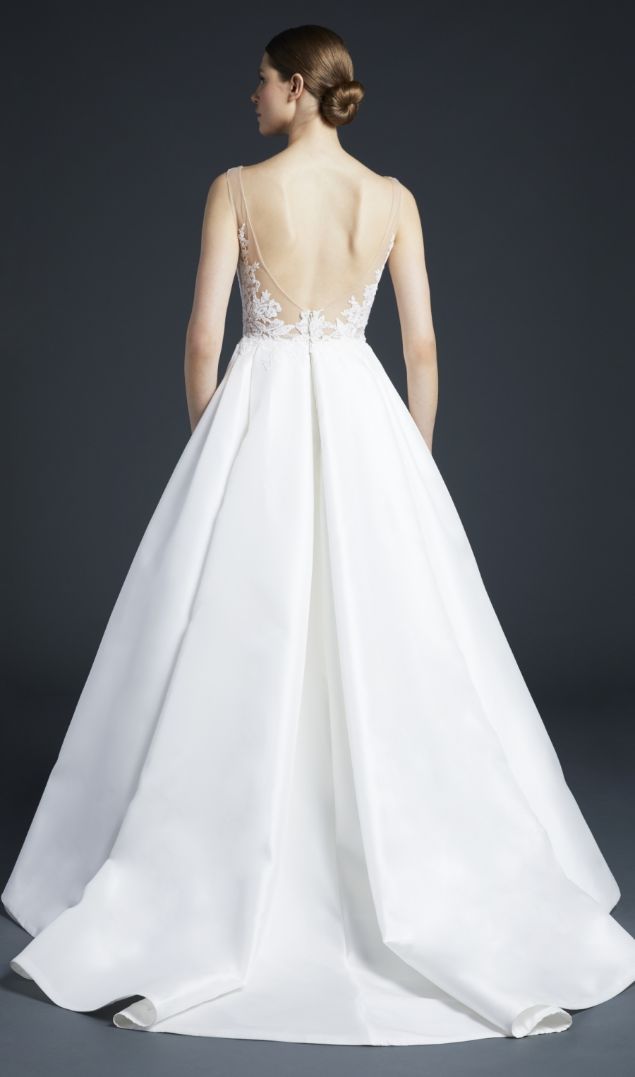 Anne Barge Wedding Dress Fall 2019 Sullivan