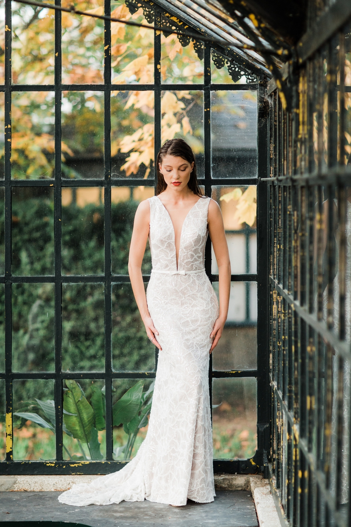 Gio Rodrigues Bridal Spring 2019 Singapore