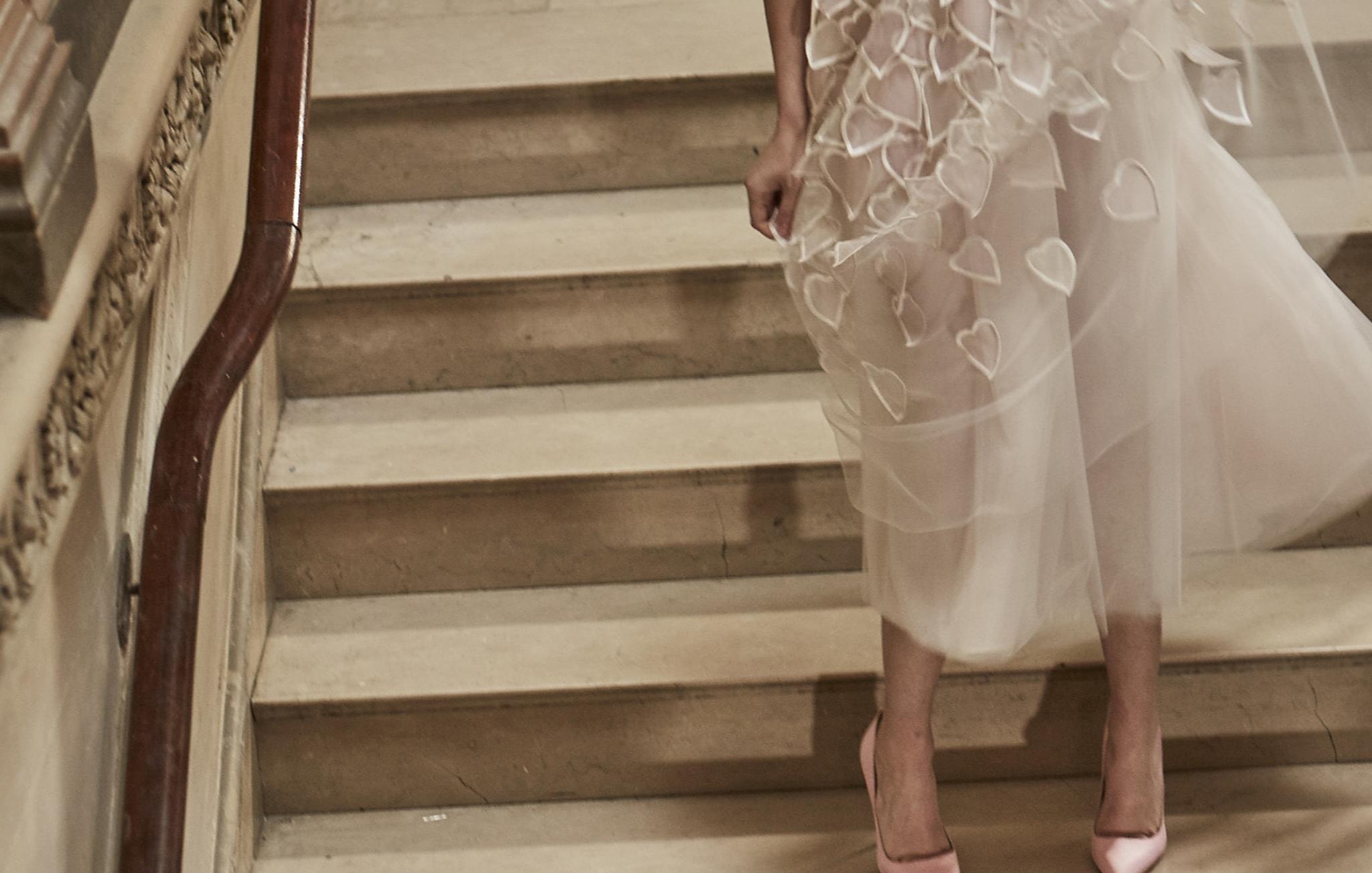 Carolina Herrera – Spring 2019
