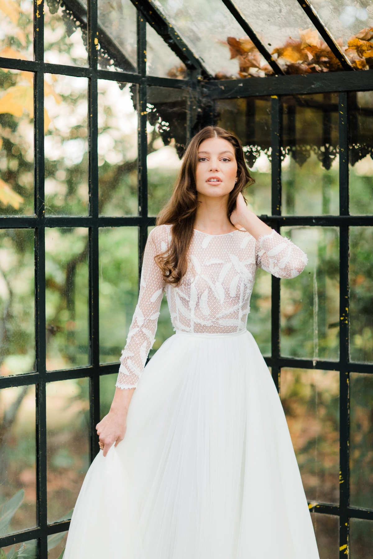 Gio Rodrigues Bridal Spring 2019 Lima