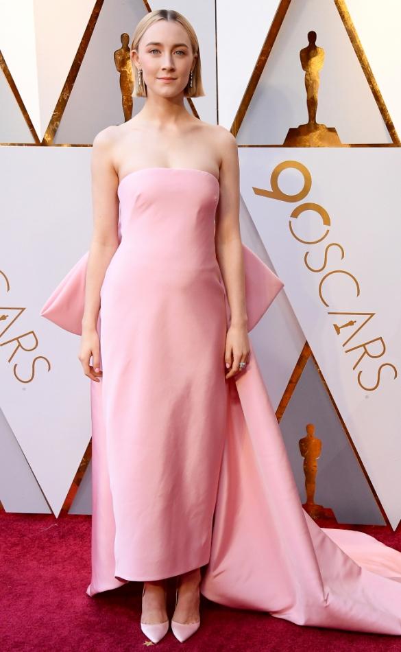 Saoirse Ronan Oscar 2019
