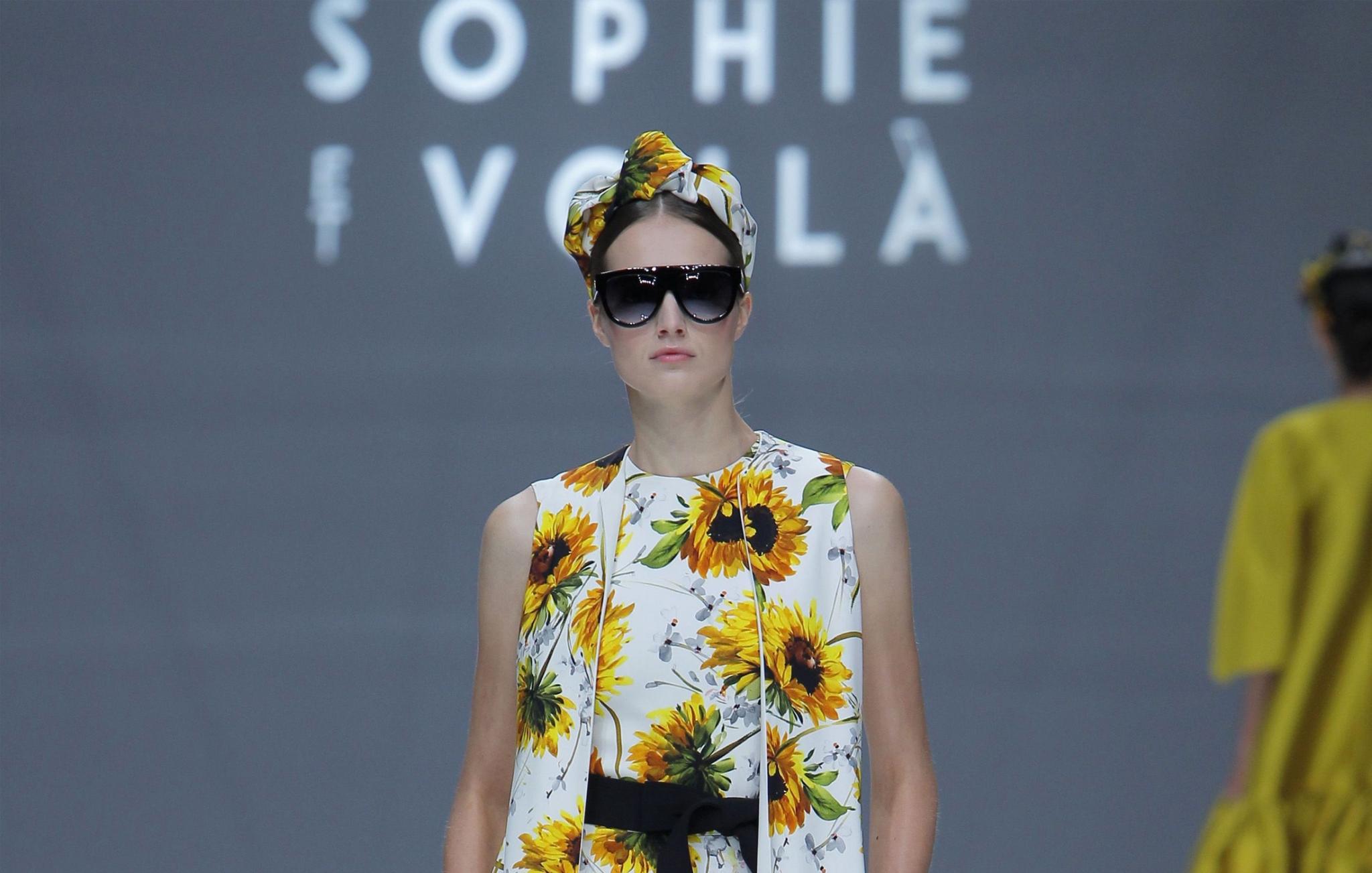Sophie et Voilà – 2019