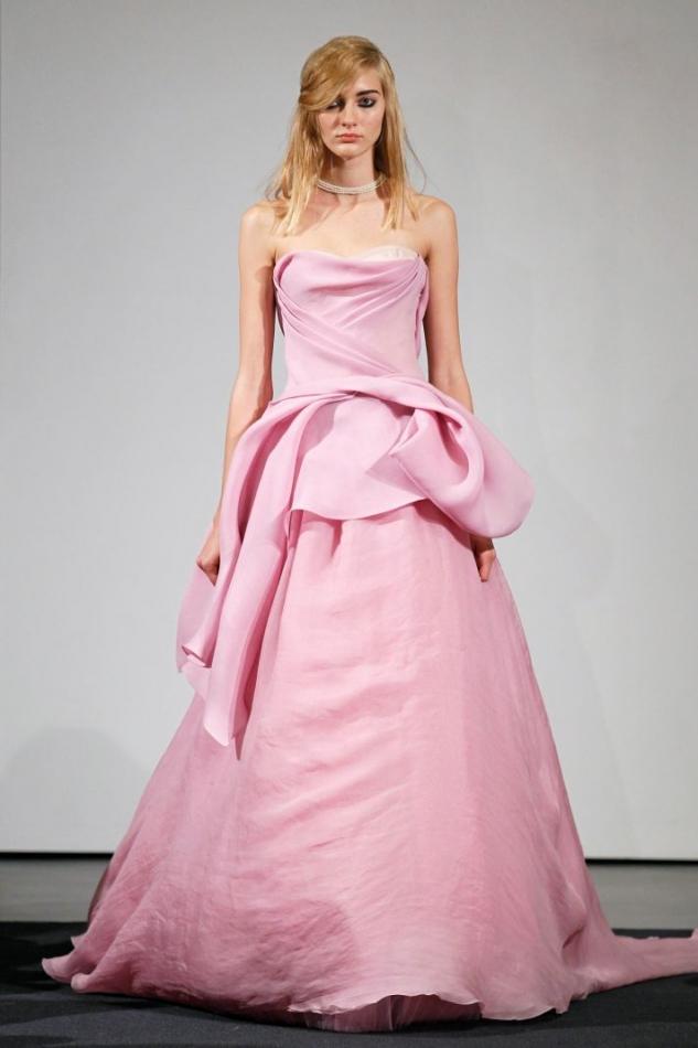 Vestido de novia corte princesas Archives | Farah Novias